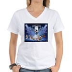 Dogs, Fun. & Rock and Roll T-Shirt