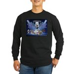 Dogs, Fun. & Rock and Roll Long Sleeve T-Shirt