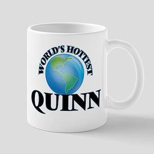 World's hottest Quinn Mugs