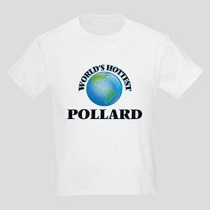World's hottest Pollard T-Shirt