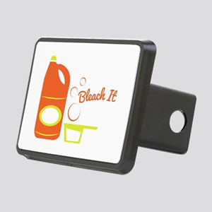 Bleach It Hitch Cover