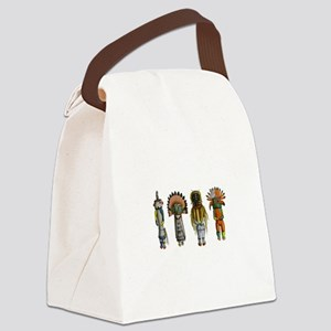 SPIRIT Canvas Lunch Bag