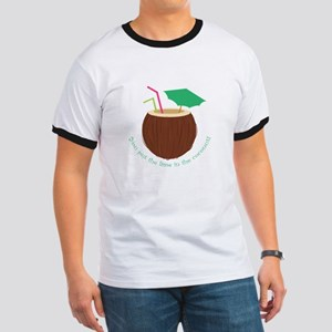 Lime In Coconut T-Shirt