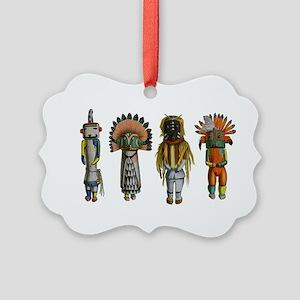 SPIRIT Ornament