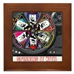Spinning It with WooFDriver's Big Dawgs Framed Til