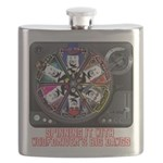 Spinning It with WooFDriver's Big Dawgs Flask