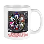 Spinning It with WooFDriver's Big Dawgs Mugs
