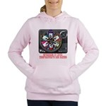 Spinning It with WooFDriver's Big Dawgs Women's Ho