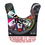 Spinning It with WooFDriver's Big Dawgs Bib