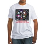 Spinning It with WooFDriver's Big Dawgs T-Shirt