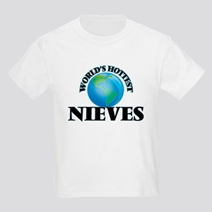 World's hottest Nieves T-Shirt