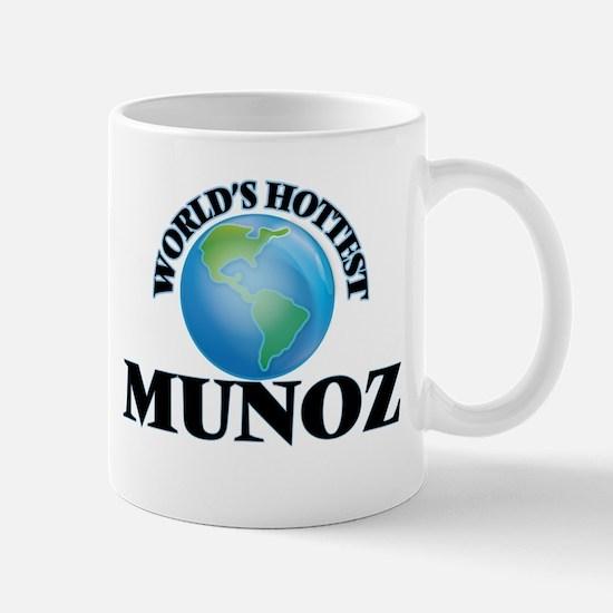 World's hottest Munoz Mugs