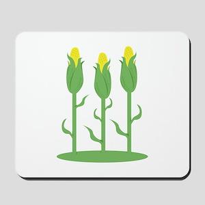 Corn Feast Mousepad