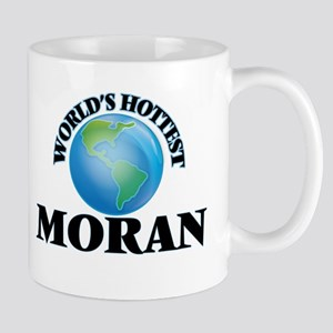 World's hottest Moran Mugs