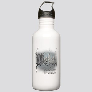 Metal Stainless Water Bottle 1.0L