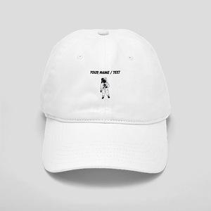 Spacesuit (Custom) Baseball Cap