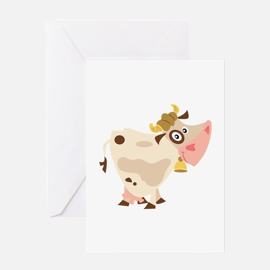 Happy To Help Greeting Cards