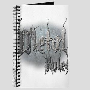 Metal3 Journal