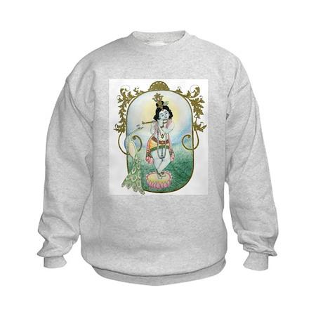 Krishna Kids Sweatshirt