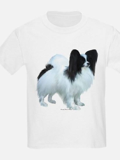 Papillon Kids T-Shirt