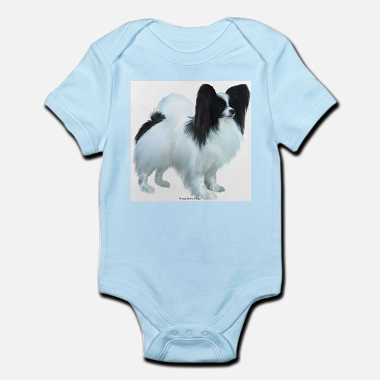 Papillon Infant Creeper