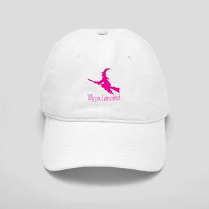 Pink I am Cap