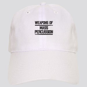 Weapons of Mass Percussion Cap