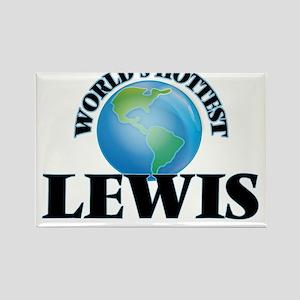 World's hottest Lewis Magnets