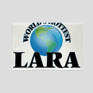 World's hottest Lara Magnets