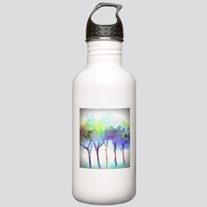 With the Trees Landsca Stainless Water Bottle 1.0L