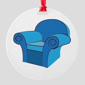 Arm Chair Ornament