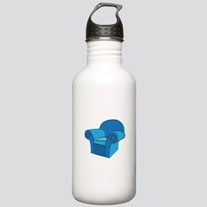 Arm Chair Water Bottle