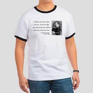 Nietzsche 1 Ringer T