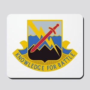 101st Military Intelligence Battalion.ps Mousepad