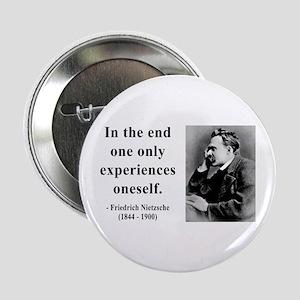 """Nietzsche 2 2.25"""" Button"""