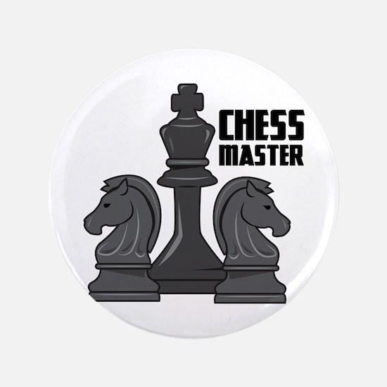 "Chess Master 3.5"" Button"