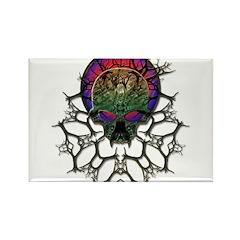 darkpsy Rectangle Magnet (10 pack)
