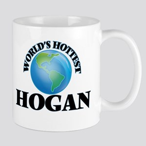 World's hottest Hogan Mugs