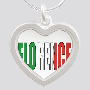 Florence Necklaces