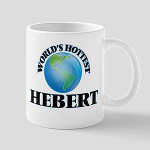 World's hottest Hebert Mugs