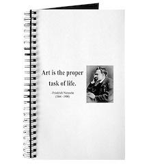 Nietzsche 24 Journal