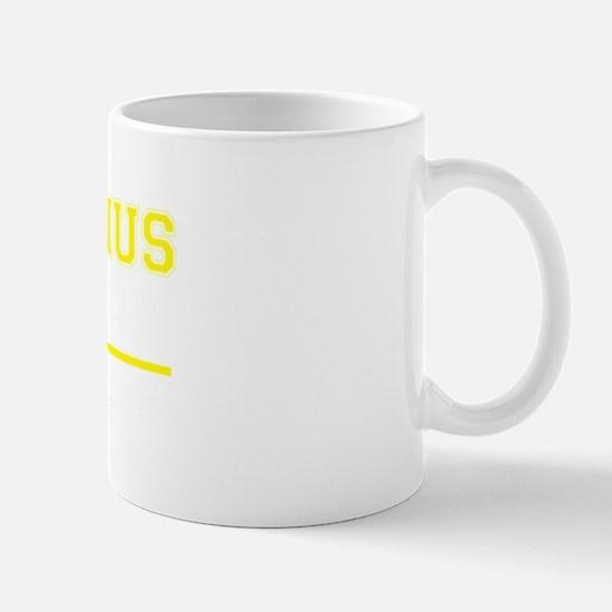 Cute Uranus Mug