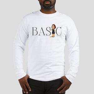 Family Guy Basic Long Sleeve T-Shirt