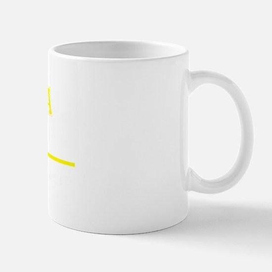 Cute Dea Mug