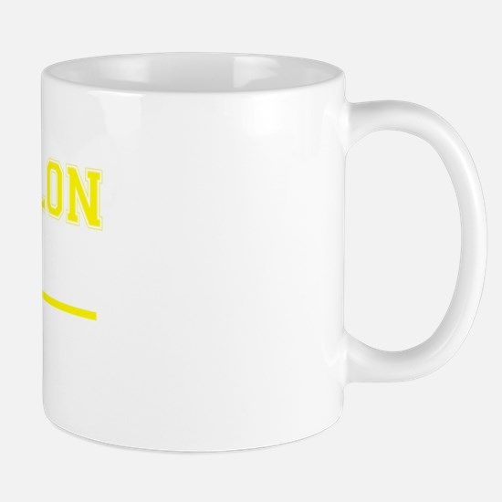 Cute Dhillon Mug
