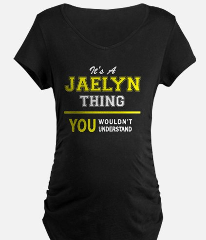 Cute Jaelyn T-Shirt