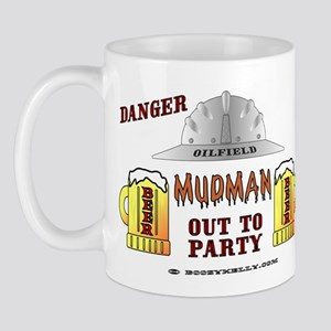 Mudman Mug