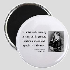 Nietzsche 18 Magnet