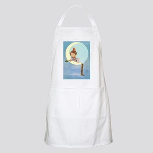 BOY IN THE MOON Apron