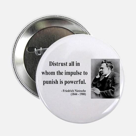 """Nietzsche 17 2.25"""" Button"""